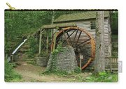 Rice Grist Mill II Carry-all Pouch