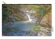 Norrish Creek Carry-all Pouch