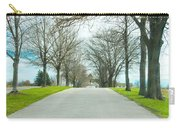 Norristown Farm Park Over The Rise Carry-all Pouch