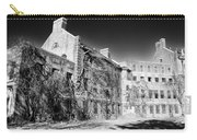 Norristown State Hospital Carry-all Pouch