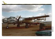 North American B-25 Mitchell Carry-all Pouch