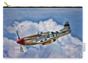 North American P-51 Mustang  Carry-all Pouch
