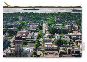 North Ave New Rochelle Carry-all Pouch
