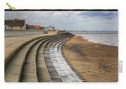 North Beach Heacham Norfolk Carry-all Pouch