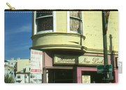 North Beach San Francisco Carry-all Pouch