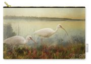 North Carolina Ibis Carry-all Pouch