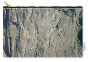210363-north Chasm View Wall  Carry-all Pouch