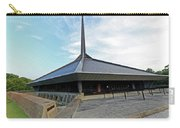 North Christian Church, Columbus, Indiana Carry-all Pouch