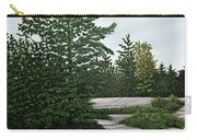 North Country Canoe Carry-all Pouch