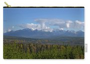 North Fork Autumn Carry-all Pouch