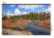 North Fork Deer Creek Carry-all Pouch