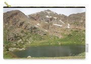North Halfmoon Lake 2 Carry-all Pouch