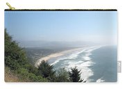 North Oregon Coast Photograph Carry-all Pouch