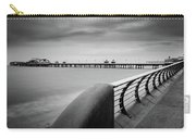 North Pier Blackpool Carry-all Pouch