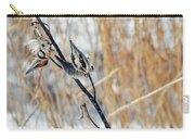 North Pond Prairie Grass Carry-all Pouch