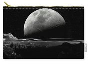 North Rim Grand Canyon Moon Carry-all Pouch