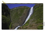North Table Mountain Spring Falls Carry-all Pouch