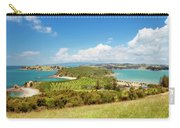 North Tower Viewpoint Rotoroa New Zealand Carry-all Pouch