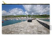 North Wall - Lyme Regis Carry-all Pouch