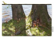 North Woods Lake One Carry-all Pouch