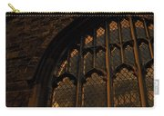 Northampton Church At Dusk Carry-all Pouch