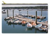 Northeast Harbor Maine Carry-all Pouch