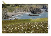 Northern California Coast Scene Carry-all Pouch