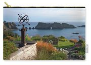 Northern California Coast View Carry-all Pouch