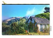 Northern California Cottage Carry-all Pouch