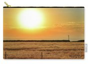 Northern California Sunrise Carry-all Pouch