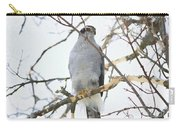 Northern Goshawk Carry-all Pouch