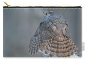 Northern Goshawk, Just Breathe Carry-all Pouch