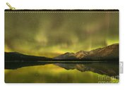 Northern Light Beams Carry-all Pouch