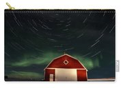 Northern Lights Canada Barn Carry-all Pouch