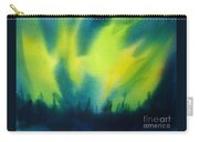 Northern Lights I Carry-all Pouch