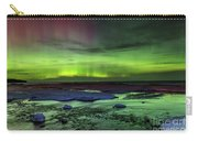 Northern Lights Pendells Creek -7824 Carry-all Pouch