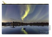Northern Lights Thingvellir Carry-all Pouch