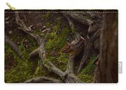 Northern Ohio Chipmunk Carry-all Pouch