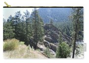Northern Rockies Missoula  Montana  Carry-all Pouch
