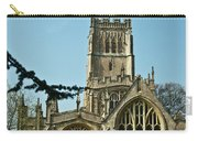 Northleach St Peter St Paul 2 Carry-all Pouch