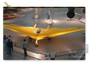 Northrop N 9m Flying Wing  Demonstrator Carry-all Pouch