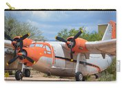 Northrop Raider Carry-all Pouch