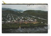 Northumberland On The Susquehanna River Carry-all Pouch