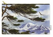Northwest Majesty Carry-all Pouch