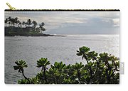 Northwest Maui Bay Carry-all Pouch