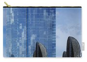 Northwestern Mutual Tower - Milwaukee Wisconsin 2017 Carry-all Pouch