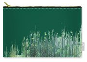 Northwoods Carry-all Pouch by Gina Harrison