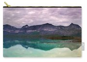 Norway Panorama Carry-all Pouch