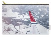 Norwegian Aerial Carry-all Pouch
