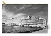Norwegian Epic Visit Carry-all Pouch